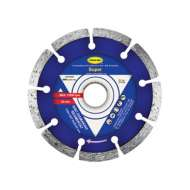 DISC DIAMANTAT SEGMENTAT - 180X2.2X7.8X22.23 MM