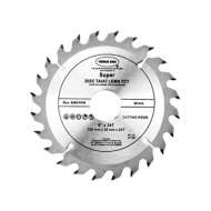 "DISC TAIAT LEMN TCT -  7""-180X30TX30 MM"